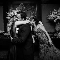 Wedding photographer Wallysson Ferrari (wallyssonferrar). Photo of 06.03.2018