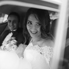 Wedding photographer Vusal Nazimoglu (VusalNazimoglu). Photo of 11.10.2016