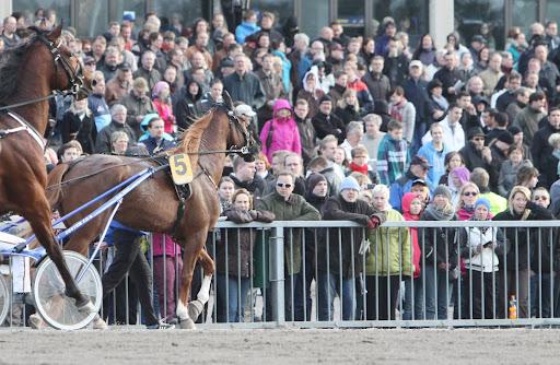 Finlandia-ajo ravataan tänä vuonna lauantaina 5.5.