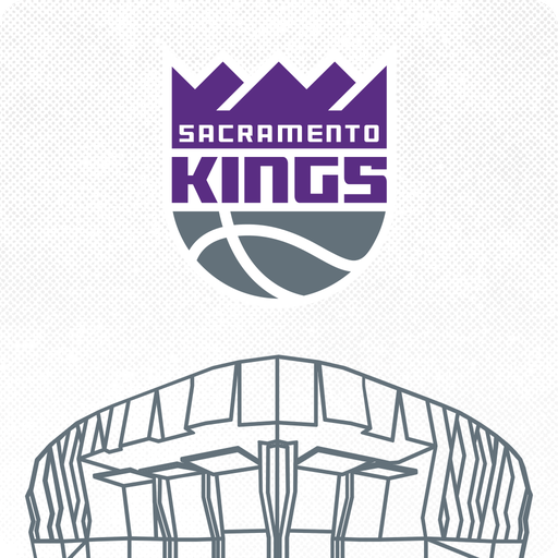SacramentoKings+Golden1Center 運動 App LOGO-APP開箱王