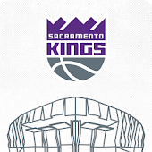 SacramentoKings+Golden1Center