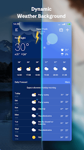 Clima - Weather