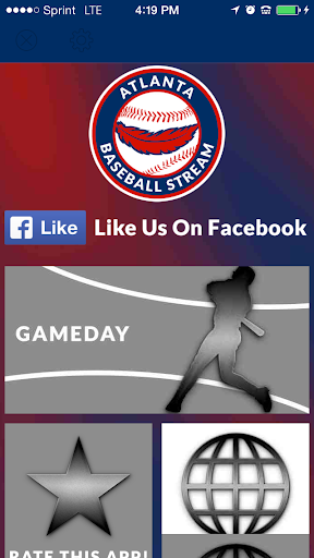 Atlanta Baseball STREAM+