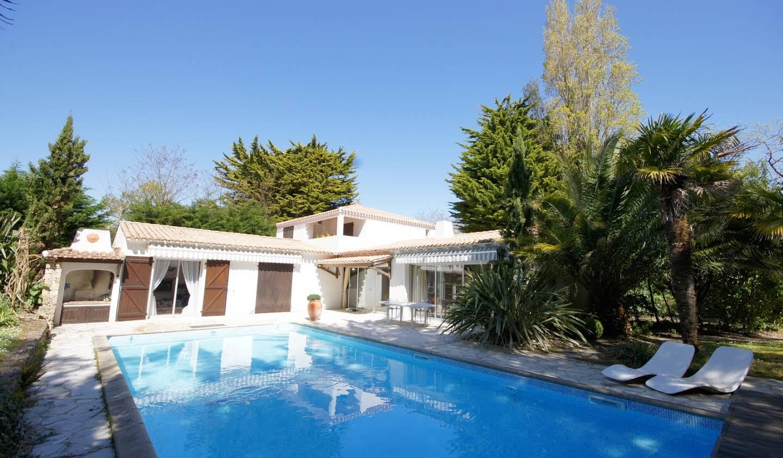 Property Vendée