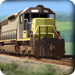 Goods Train: Driving 1.2 Apk