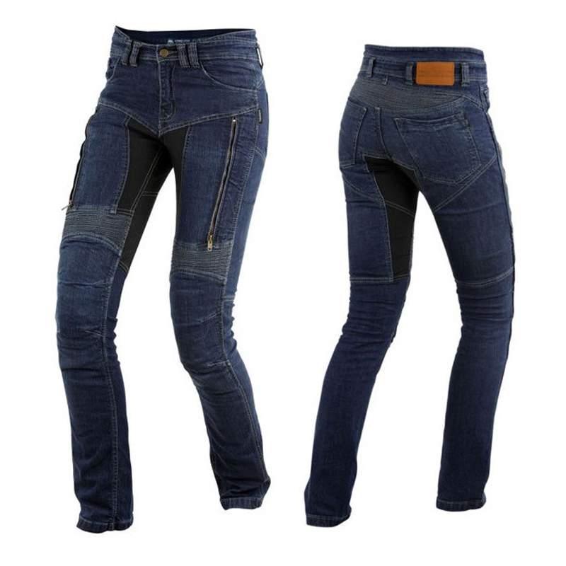f0a78d5a Trilobite PARADO til damer - MC jeans med sikkerheden i top!