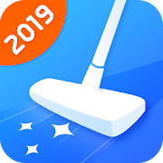 Clean Expert 365  - Speed Booster & Junk Cleaner icon