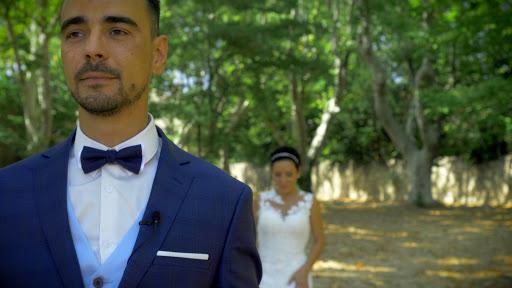 Labtec Prod | Vidéaste mariage | coudoux, découverte de la robe