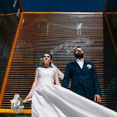 Wedding photographer Elena Porubova (porubovafoto). Photo of 12.10.2017