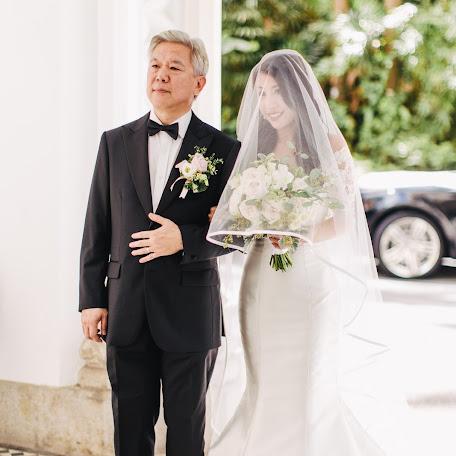 Wedding photographer Jeremy Wong (JWweddings). Photo of 19.08.2018
