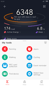 Zepp (formerly Amazfit) for PC Free Download on Windows 10/7/8 and Mac 3