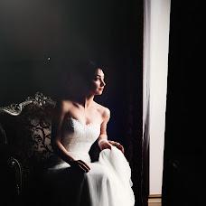 Wedding photographer Vladimir Ryabkov (stayer). Photo of 12.04.2017