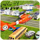 Beach Coast Guard : Helicopter Ambulance Rescue 3D (game)