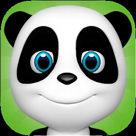 Моя Говорящая Панда