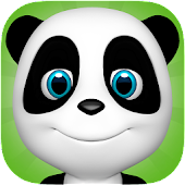 My Talking Panda