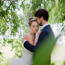 Wedding photographer Marina Zakharova (Elmarphoto). Photo of 07.09.2015