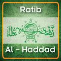 Ratib Al-Haddad icon