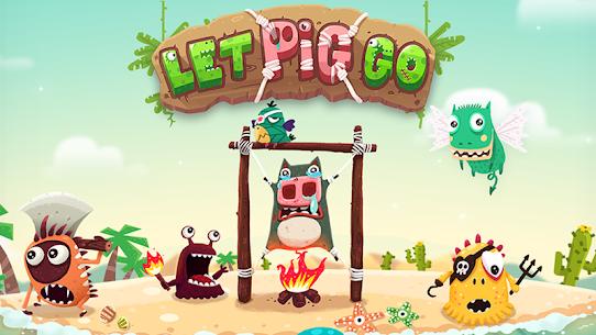 Let Pig Go 1.2.3160 MOD (Unlimited Money) 1