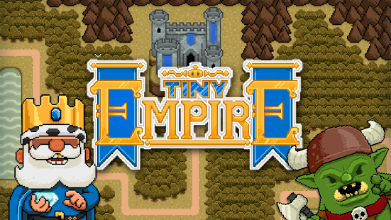 Tiny Empire - Epic Edition- screenshot thumbnail