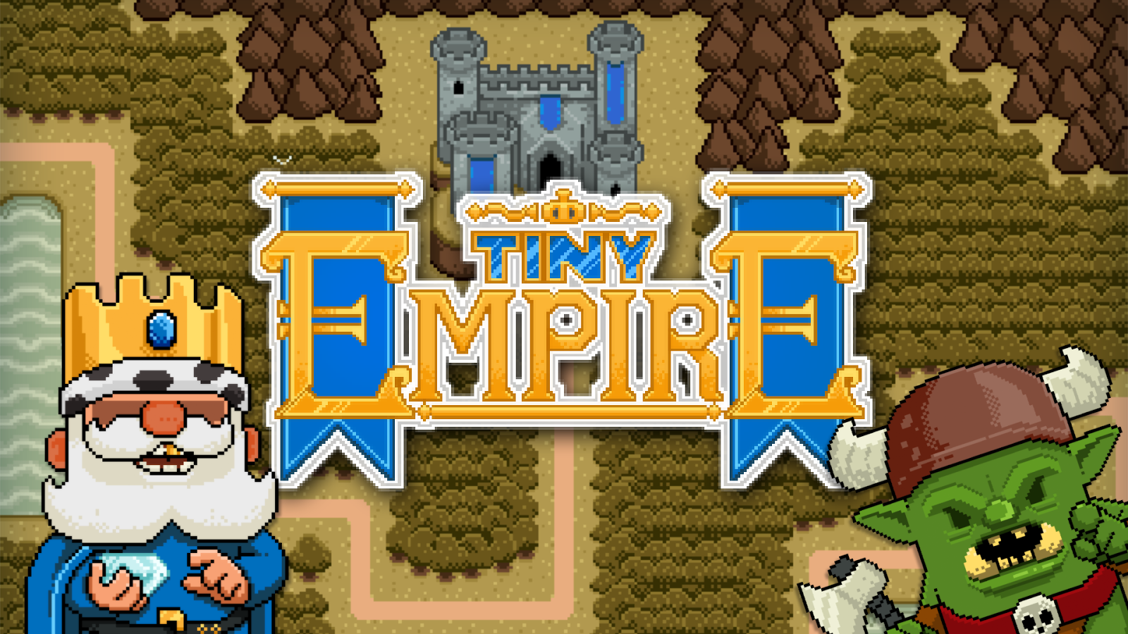 Tiny Empire - Epic Edition- screenshot