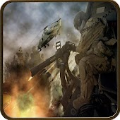 Gunner Heli Attack