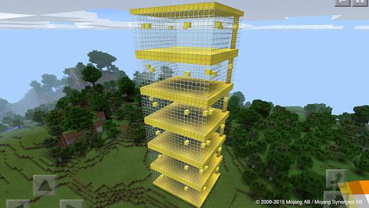 Minebot for Minecraft PE 0.13 v0.4.4