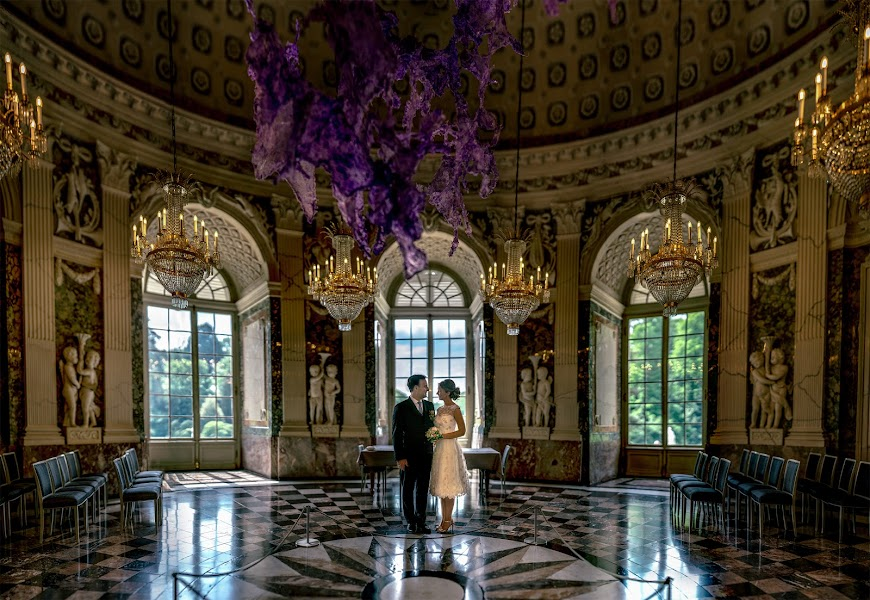 Hochzeitsfotograf Dimitri Dubinin (dubinin). Foto vom 09.06.2017