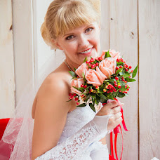 Wedding photographer Valentina Fedotova (Valkyrie). Photo of 20.04.2014