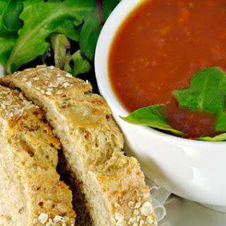 1. Classic Tomato Soup