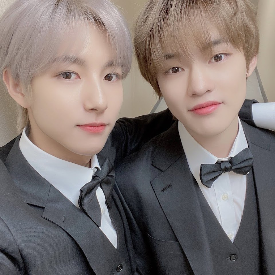 nct dream chenle renjun 2