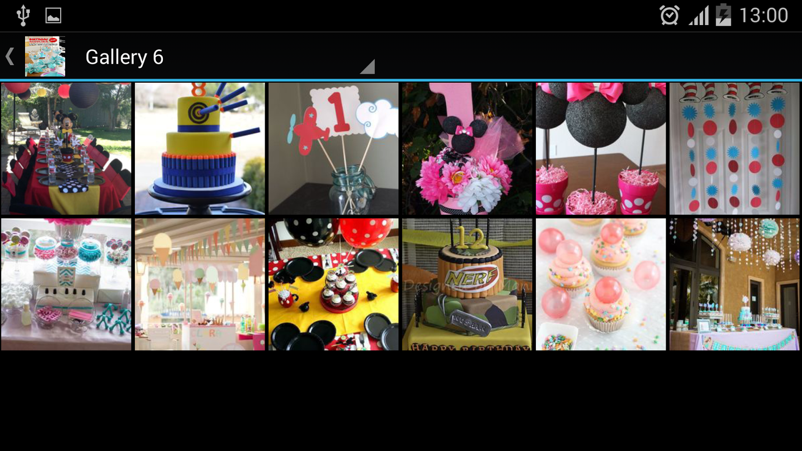 Birthday Supplies Decorations Android Apps On Google Play