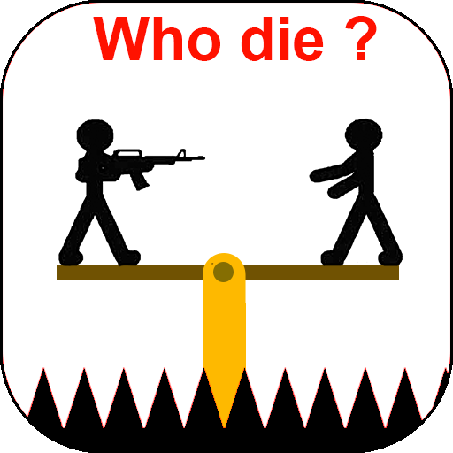 Who Dies First