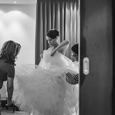 Wedding photographer Jorge Uzcátegui (jorgeuzcategui). Photo of 27.04.2015