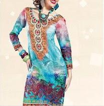 Kurti Fashion Designs - screenshot thumbnail 04