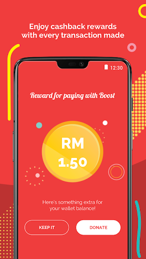 Boost App - Apps on Google Play
