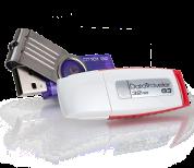 Photo: USB Flash Drives
