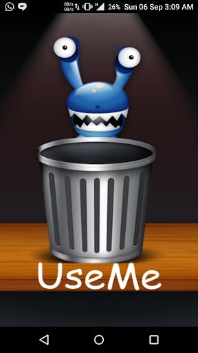 UseMe - Lots of Entertainments