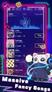 Sonic Cat – Slash the Beats MOD (Unlimited Money/Gems/Stars) 2