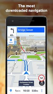 Sygic – GPS, Navigation & Maps Premium Unlocked (Cracked) 1