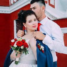Wedding photographer Ekaterina Lovakova (Katyalova). Photo of 17.08.2017