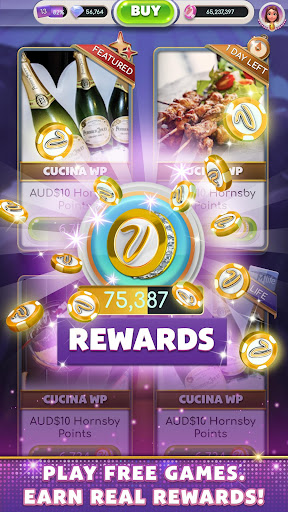 myVEGAS BINGO u2013 Social Casino! apkpoly screenshots 3