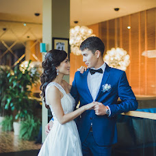 Wedding photographer Evgeniya Abaeva (abayeva). Photo of 12.11.2013