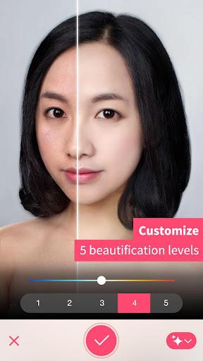 Download BeautyPlus - Kamera Magical versi 4.1.1 untuk Android