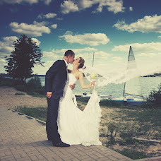 Wedding photographer Vladimir Popov (Photios). Photo of 03.01.2014