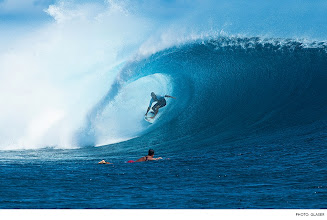 Photo: Photo of the Day: Kelly Slater, Fiji. Photo: Glaser #Surfer #SurferPhotos