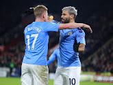 """Manchester United ne tentera rien pour Sergio Agüero : """"Où est la loyauté ?"""""""