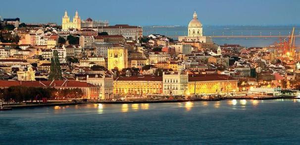 Guia Turistico de Lisboa