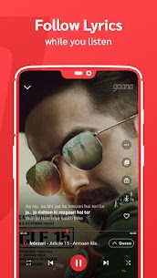Gaana Music Premium APK v8 0 7 [Latest] | Androgalaxy