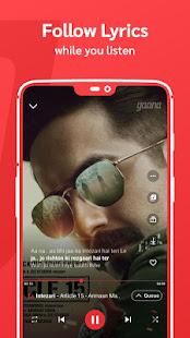 App Gaana Music- Hindi Tamil Telugu MP3 Songs Online APK for Windows Phone