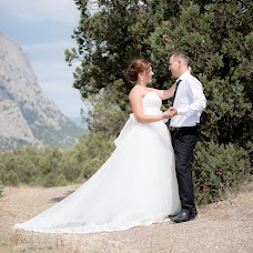 Wedding photographer Evgeniy Golovin (Zamesito). Photo of 04.08.2017